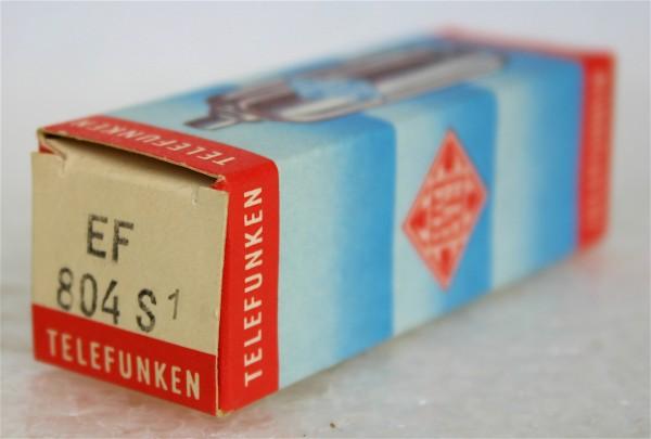Telefunken EF804S