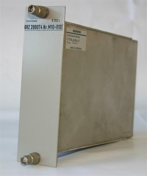 Siemens V282