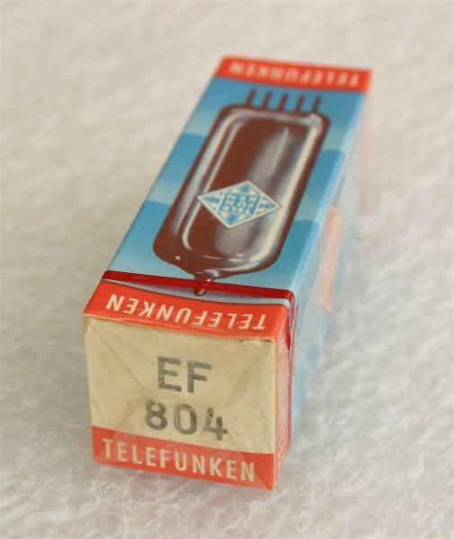 Telefunken EF804