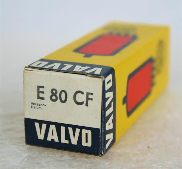 Valvo E80CF