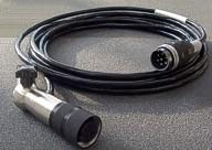 SonicWorld Kabel für Neumann M269 etc mit Schwenkgelenk