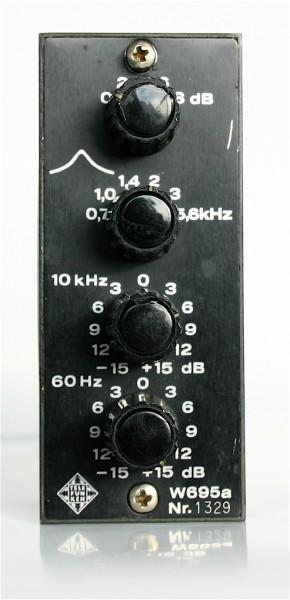 Telefunken W695a