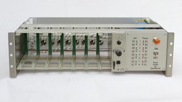 """SonicWorld Custom 19"""" V676 Rack"""