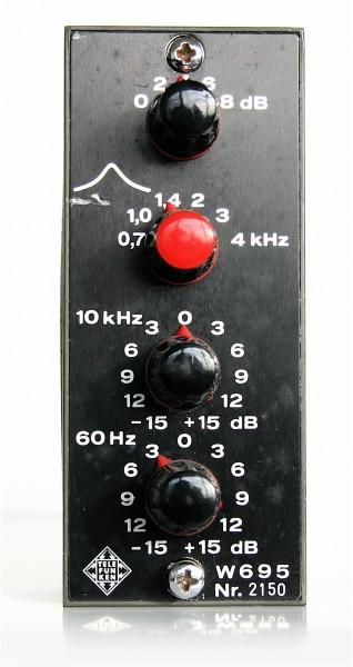 Telefunken W695