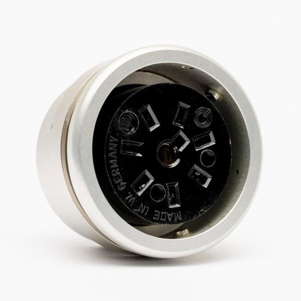 Amphenol Tuchel 8 Pin Female Receptacle T3053-000 for Neumann M49/M50 / New