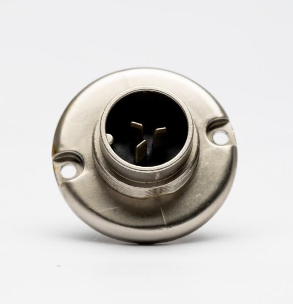 Amphenol Tuchel 3 Pin male Receptacle T3081-006 / New