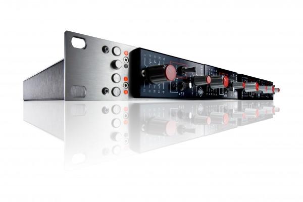 SonicWorld FR4X-V476 Rack mit Neumann Vorverstärker V476