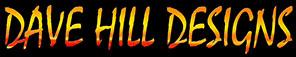 Dave Hill Designs