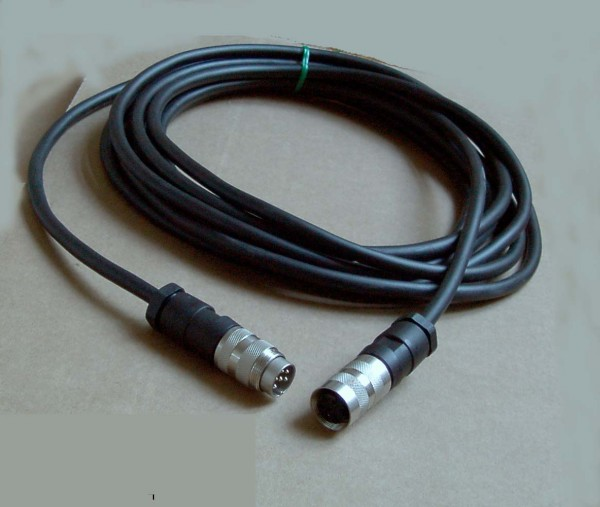 SonicWorld AL54N Cable for Neumann KM53, KM54, KM56, KM63, KM64, Schoeps M221 NEW