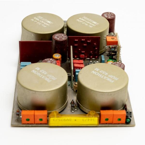 Lawo V975 Summing Amplifier