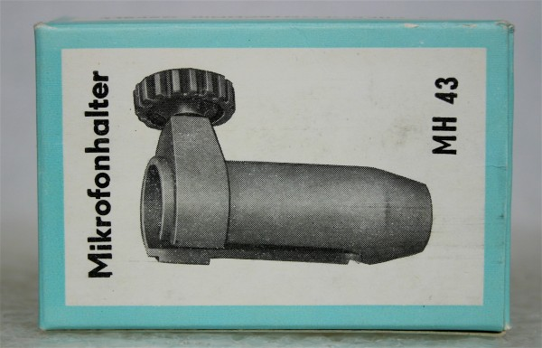 Gefell MH43 Mic Holder
