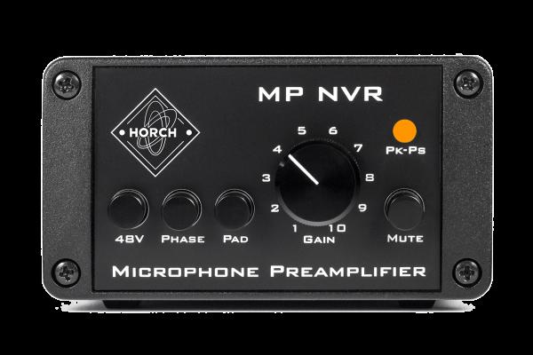 HORCH Audiogeräte MP NVR Mic Pre