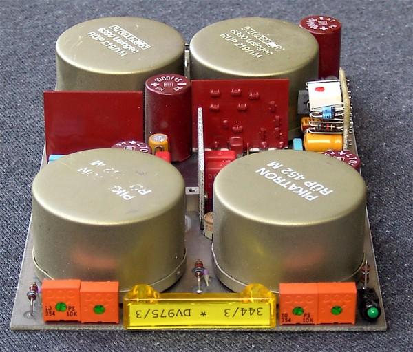 Lawo V975 Lineverstärker