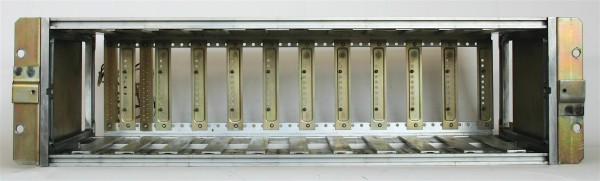 DIN Rack for Siemens Sitral Technik