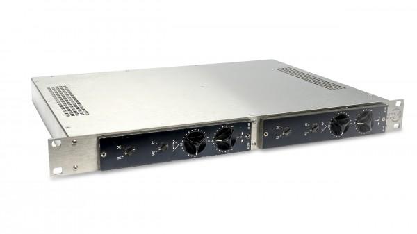 SonicWorld W389XY-MS Matrix Rack