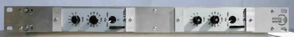 SonicWorld FR2X-V376a Rack mit TAB V376
